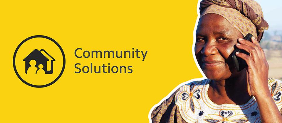 Community Solutions