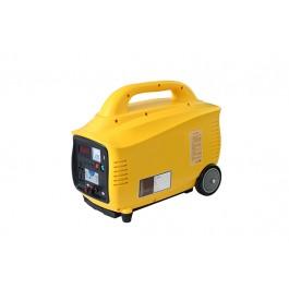 Sun Bank (Portable) 500W 100Ah