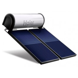 Haier 300L Thermosiphon Direct Solar Hot Water System