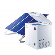 Haier Direct Drive Solar Vaccine Fridge (PQS & WHO Approved)