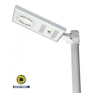 Sentinel Solar Security Lights