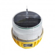 SOLAR AVIATION OBSTRUCTION LOW INTENSITY SAFETY LIGHT 2