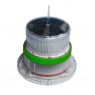SOLAR MARINE NAVIGATION LIGHT 2