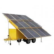 The Trojan | Offgrid Solar Generator